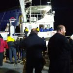 """Migranti, nave """"Mare Jonio"""": lungo interrogatorio per il comandante"""