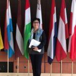 Naro, al via la campagna elettorale: Mariagrazia Brandara candidata Sindaco