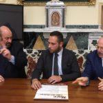 Naro città del dialogo interreligioso: iniziativa per il Mandorlo in Fiore