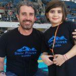 Successo a Palermo per la Kolymbetra Nuoto di Agrigento