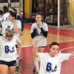 La Natì Volley Canicattì in B2: le congratulazioni della Seap Aragona