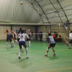 La Pallavolo Seap Aragona batte anche il Volley Terrasini