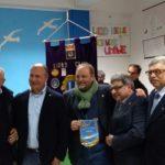 Ribera, un successo la conferenza del Lions Club sui social all'Istituto Crispi
