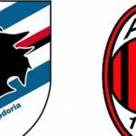 Sampdoria-Milan: una partita tutta da vedere