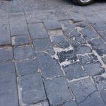 Favara, manutenzione stradale: i lavori tardano ad iniziare e la situazione delle strade peggiora