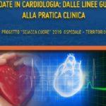 """""""Progetto Sciacca Cuore 2019"""", dal 22 al 24 marzo cardiologi di tutta Italia si confronteranno a Sciacca"""