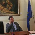 """Agrigento a lutto per la morte di Tusa, Firetto: """"se ne va un patrimonio di esperienza umana"""""""