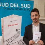 """""""Sud del Sud"""": continua il tour di presentazione del libro del giornalista Alan David Scifo"""