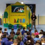 Differenziata a Licata: organizzate altre giornate per la sensibilizzazione degli studenti
