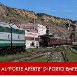 Un treno storico da Palermo a Porto Empedocle per le giornate FAI di Primavera