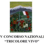 """Quattordicesima edizione del Concorso Nazionale """"Tricolore Vivo"""""""