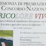 """Concorso nazionale """"Tricolore vivo"""", a Lampedusa due importanti appuntamenti"""