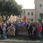 Festa della Liberazione, ricordati i partigiani e gli antifascisti favaresi