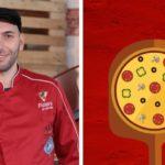 """""""Il Boss delle Pizze"""": il favarese Carmelo Pistritto accede alla semifinale"""