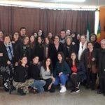 Incontro studenti e anziani sulla prevenzione delle malattie cardiovascolari all'Auser Ribera