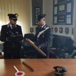 Violenta rissa con mazze e bastoni in strada a Raffadali: tre persone in manette ed un minore denunciato