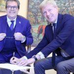 La Carta di Agrigento compie i suoi primi passi sostanziali