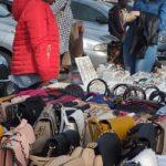 San Leone, controlli delle Forze dell'Ordine: niente ambulanti abusivi