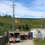Depuratore di Aragona: l'Amministrazione Pendolino abbatte i costi per il consumo di energia elettrica