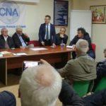 Francesco Di Natale è il nuovo Presidente Provinciale della CNA di Agrigento