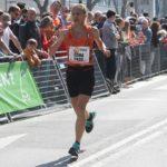 """A Rotterdam l'agrigentina Edna Caponnetto (3h09'51"""") al quarto posto nella categoria SF 45"""