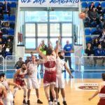 Derby a Trapani, playoff a rischio per Agrigento