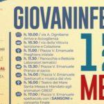"""Tutto pronto per il """"Giovaninfesta"""" 2019: a Menfi al via la XXXIV edizione"""