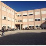 """Il 24 settembre l'inaugurazione della nuova palestra del Liceo """"Fermi"""" di Sciacca"""