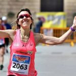 Atletica: a Liliana Scibetta la Stralicata 2019