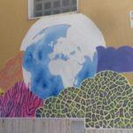 """Favara, scritte razziste su un muro. I proprietari: """"dal Comune nessun contatto"""""""