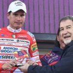 """Giro di Sicilia, vince l'americano Brandon McNulty. Musumeci: """"grande promozione del territorio"""""""