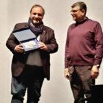 Catanzaro, consegnato al professor Francesco Pira il Premio Città Solidale  2019