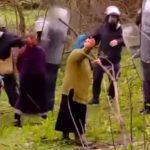 Scontri in Georgia fra alcuni residenti della Gola di Pankisi e la polizia – VIDEO