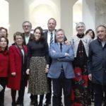 """Aragona, grande successo per la presentazione di """"Candido Suicida"""" di Sofia Pirandello"""