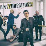 """La band agrigentina """"Twenty Questions"""" trionfano nella fase regionale di Sanremo rock"""