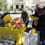 Agrigento, regala un uovo solidale: successo per l'iniziativa dei Volontari di Strada e Real Basket