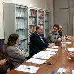 Urban Center: riunione al Comune per la redazione di linee programmatiche e dell'atto costitutivo