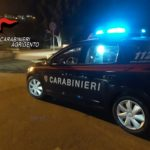 Cammarata, scoperte rapine a mano armata e furti in abitazione: denunciati tre incensurati