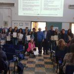 """Primo premio delle Camere di Commercio """"Storie di Alternanza"""" all'I.I.S.S. Giudici Saetta e Livatino di Ravanusa"""