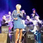 """""""Dance Era"""", Amii Stewart incanta il pubblico di Agrigento – VIDEOINTERVISTA"""