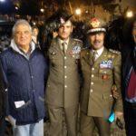 Bersaglieri di Agrigento sfilano a Matera per il raduno nazionale