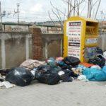 Canicattì: al via il servizio di spazzamento, raccolta, trasporto e smaltimento RSU