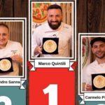 """""""Il Boss delle Pizze"""": il favarese Carmelo Pistritto al terzo posto"""