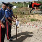 """Agrigento, operazione """"stop & go"""": 22 persone denunciate, sequestrati 13 veicoli e una discarica – VIDEO"""