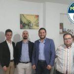 Costituito il Circolo Fratelli d'Italia di Favara