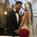 Matrimonio per l'ex miss Italia riberese Clarissa Marchese