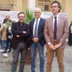 "Inaugurata ieri a Sciacca""Open Studi Aperti 2019 L'architetto è indispensabile"""