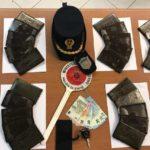 Porto Empedocle, detiene 4 chili di droga: arrestato 45enne