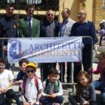 EducAgrigento e 100 strade per giocare, i bambini si appropriano delle vie e piazze del centro storico