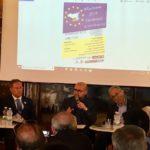 Europee 2019, si è svolto il dibattito tra candidati al Caffè Letterario di Agrigento